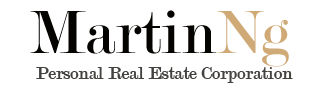 Martin Ng Personal Real Estate Corporation
