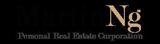 Martin Ng Personal Real Estate Corporation